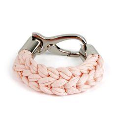 Khaleesi Bracelet...woolandthegang.com
