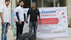 Our sincere gratitude towards all who contributed. #bharoosa