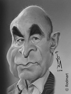 Craft the perfect caricature