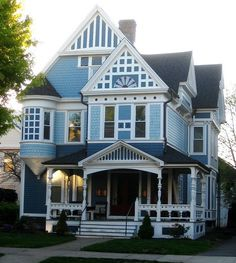 A beautiful house in New Haven