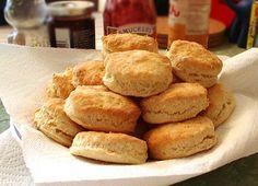Weight Watchers #Buttermilk #Biscuits #recipe – 3 points