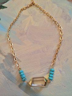 Dotted Tusk handmade jewelry | dottedtusk@gmail.com  http://dottedtusk.bigcartel.com/