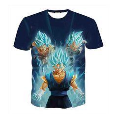 "Primitive Apparel x Dragon Ball Z /"" Nuevo SD Goku /"" Kids Mens Black T-shirt $22"