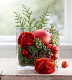Christmas Tablescapes 08