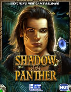 Shadow of the Panther - Slot Game by H5G