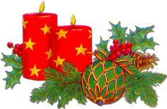 Velas Ornamentais Imagens Png e Gifs