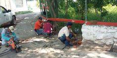 Rehabilitaron Infraestructura en la Laguna del Coapinole