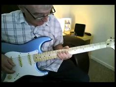 (23) ALBATROSS ( How to play on guitar ) Part 1 - YouTube