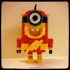 Flash Minion