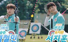 Matching 少年射箭部 第9集 Boys Archery Club Ep 9 Full Korean Drama HD Dailymotion