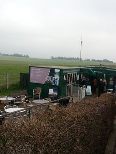 Here's the concession area as we were making our way to the site Stonehenge, London Travel, This Is Us