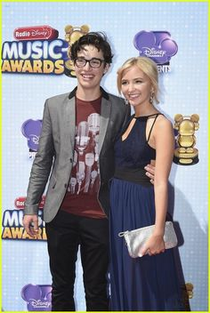 Joey bragg ( Liv and Maddie)