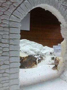 Forum del Presepio Elettronico Multimediale (Il primo e unico) - Diorama Nella Betlemme Celeste