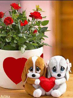 ❤️️Happy Valentine's Day GIF