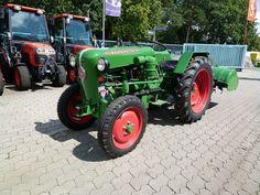 Oldtimer Traktor Bungartz T5 | eBay