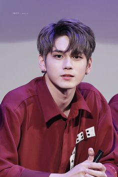"""let me introduce myself first, from now on i am a wife and a doctor""… # Fiksi penggemar # amreading # books # wattpad Ong Seongwoo, Korean Celebrities, Korean Actors, Jinyoung, Lee Daehwi, Kim Jaehwan, Ha Sungwoon, Kpop Guys, 3 In One"