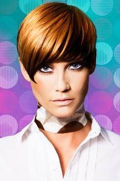 Brünetten aufgepasst! 11 Lebhafte Frisuren für dunkle Haare … zum Verlieben! - Neue Frisur