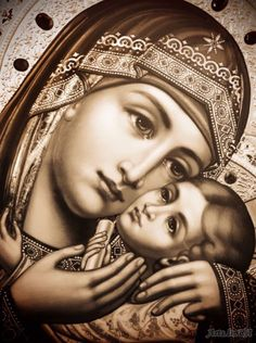 Religious Images, Religious Icons, Religious Art, Blessed Mother Mary, Blessed Virgin Mary, Christian Images, Christian Art, Catholic Art, Catholic Saints