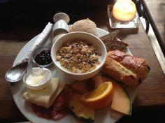 Breakfast in Copenhagen @ Bang & Jensen