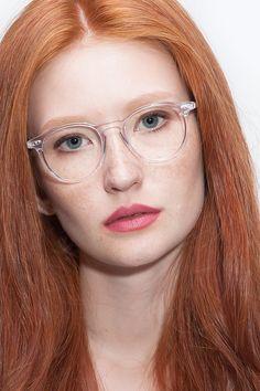 43cf588d5a9 Prism - model image Wearing Glasses