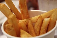 nuwave air fried french fries