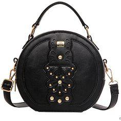 Partiss Women's Sweet Lolita PU Leather Round Handbag Han... http://www.amazon.com/dp/B01G70SVTI/ref=cm_sw_r_pi_dp_Q7-sxb1Q73EHC