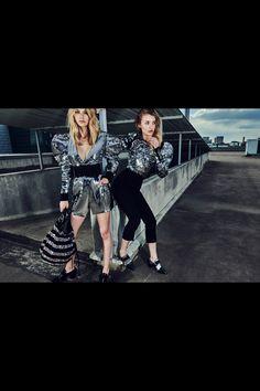 Paris Fashion, Fashion Photo, Runway Fashion, Fashion Fashion, Fashion Trends, 70s Inspired Fashion, Vogue Russia, Haute Couture Fashion, Fashion Show Collection