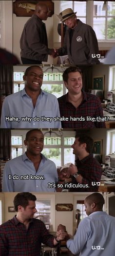 me and my bff! Psych Memes, Psych Tv, Psych Quotes, Tv Quotes, Movie Quotes, Shawn And Gus, Shawn Spencer, Best Tv Shows, Best Shows Ever