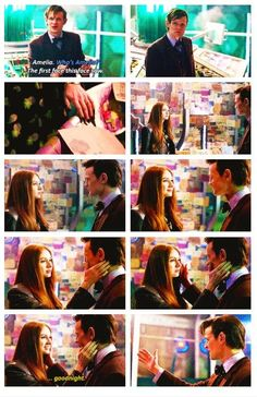 Amelia and Raggedy Doctor
