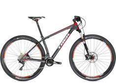 MONTAÑA - TREK Superfly 9.6 Más info en http://www.bikeroom.es