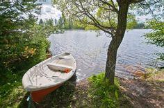Vene - vene soutuvene Kajaninjoki