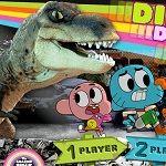 Игры гамбол - играй в бесплатные игры с любимым персонажем