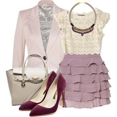 Untitled #138, created by bea-812 on Polyvore