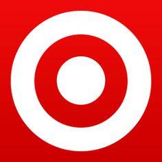 target #logo #icon #design #favorites #app