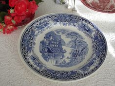 Serving dish PETRUS REGOUT Maastricht by TimelessGiftsandMore