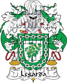 Legarda Family Crest apparel, Legarda Coat of Arms gifts