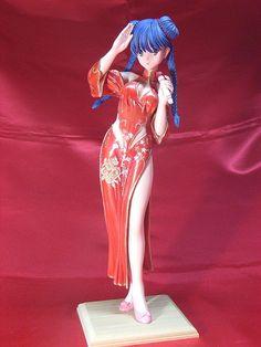Lynn Minmay China Dress Ver. - My Anime Shelf