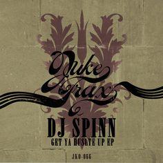 """""""Da Trap"""" DJ Spinn"""