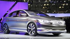 Infiniti shelves electric car plans - DETROIT — Luxury car brand Infiniti has quietly shelved plans to offer its own electric car.