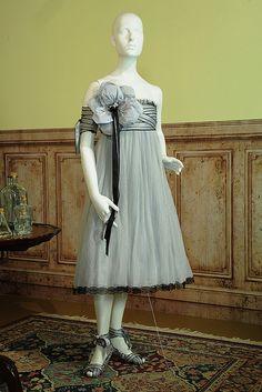 Alice in Wonderland. Costume Designer: Colleen Atwood.