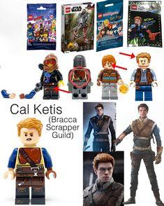 Lego Custom Minifigures, Star Wars Minifigures, Star Wars Clone Wars, Lego Star Wars, Legos, Lego Stormtrooper, Lego Super Mario, Lego Clones, Dark Humour Memes