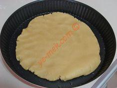 Elmalı Turta Tarifi Yapılış Aşaması 11/20 Lunch Box, Food And Drink, Pie, Bread, Desserts, Bakken, Torte, Tailgate Desserts, Cake