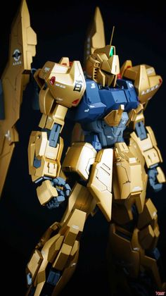 MG 1/100 Hyaku Shiki - Customized Build | Giga Circle