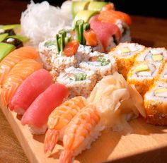 Ebi Sushi - SomervilleMA