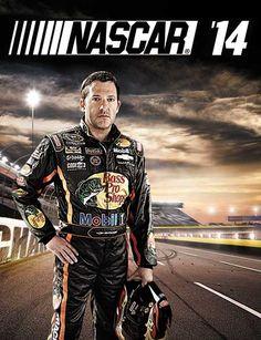 Download NASCAR 14.apk for free -  http://apkgamescrak.com/nascar-14-4/
