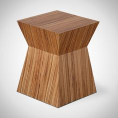 Buy the Gus Modern Pawn Accent Stool and shop for Gus Modern Furniture at Smart Furniture. Cool Furniture, Modern Furniture, Furniture Design, Salon Furniture, Mirrored Furniture, Bespoke Furniture, Low Stool, Vanity Stool, Modern Side Table