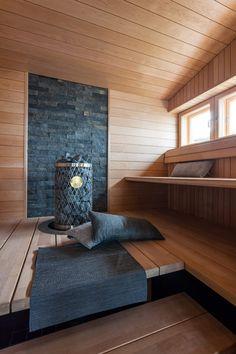 How Much Does an Infrared Sauna Cost? Sauna Steam Room, Sauna Room, Scandinavian Saunas, Spas, Modern Saunas, Piscina Spa, Massage Room Decor, Sauna House, Sauna Design