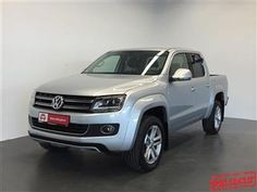 VOLKSWAGEN AMAROK 2.0 BITDI 180PS 4M DC EXCLUSIVE 4WD AT ?search=1