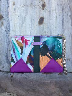 unique clutch, wristlet clutch, clutch handbag, bridesmaid gift, handbag, clutch bag, handmade clutch, clutch purse, valentines  gift