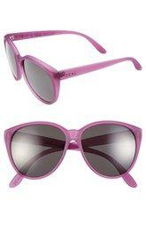 Zeal Optics 'Dakota' 58mm Plant Based Polarized Sunglasses
